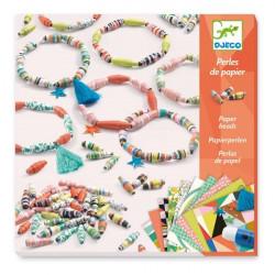 Plastique magique bracelets de printemps