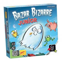 Bazar bizarre - Junior