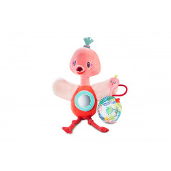 Marionnette - Anaïs