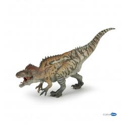Acrochantosaurus
