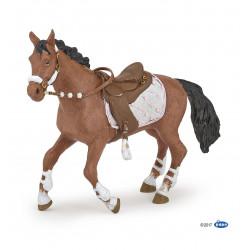 Cheval de la Cavalerie Fashion Hiver