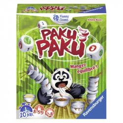 Paku-Paku