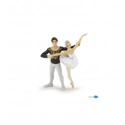 Ballerine et son Danseur
