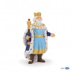 Le roi au Sceptre d or