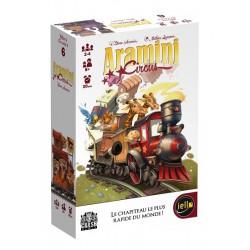 Mini games - Aramini circus