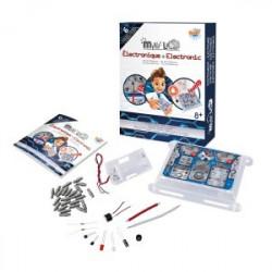 Mini lab - Electronique