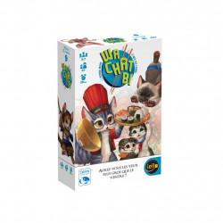 Mini Games - Wa Chat Bi