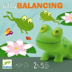 Jeu des tout petits - Little Balancing