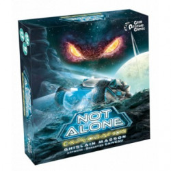 Ext. Not alone - Exploration