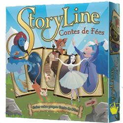 Storyline - Conte de Fées