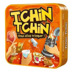 Tchin-Tchin