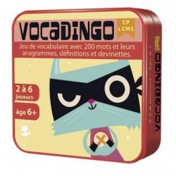 Vocadingo CP/CM1