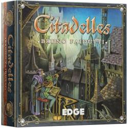 Citadelles nouvelle version