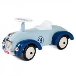 Porteur speedster bleu - Baghera
