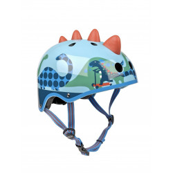 Casque - Dinosaures - 3D - Taille S
