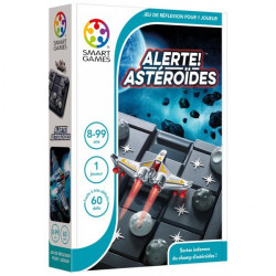 Alerte Astéroides