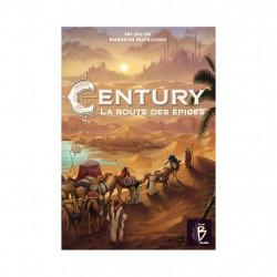 Century - La route des Epices