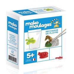 Mako Moulage - Recharge platre