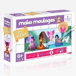 Mako Moulage - Mes Fées