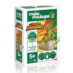 Mako Moulage - Tyrannosaure