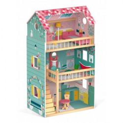 Maison de poupée - Happy Day