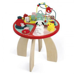 Table d activités - Baby Forest