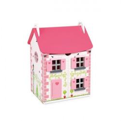 Maison de poupées - Mademoiselle