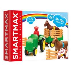 SmartMax - Mon Tracteur