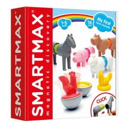 SmartMax - Mes animaux de la ferme