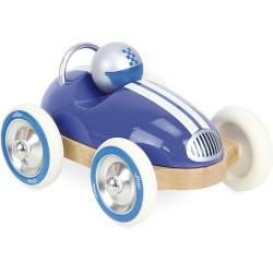 Roadster - Vintage Bleu