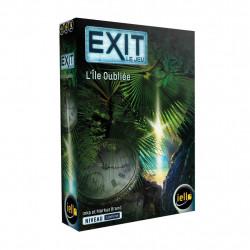 Exit - L île oubliée