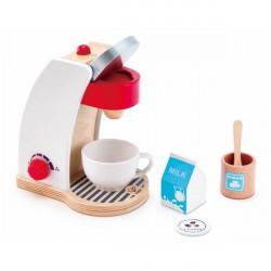 Machine a café - Blanche