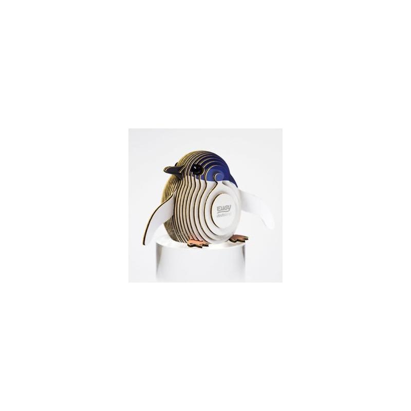 Puzzle 3D -  Pingouin