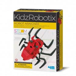 4M - Robot araignée