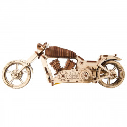Maquette Ugears - Moto