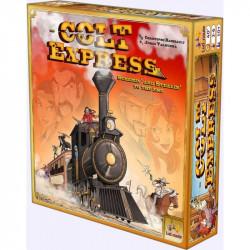 Colt Express - Edition spéciale
