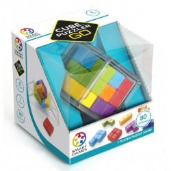 Cube Puzzle  Go