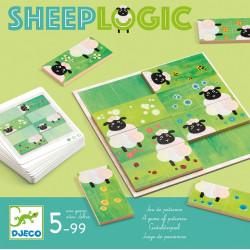 Jeu - Sheep Logic