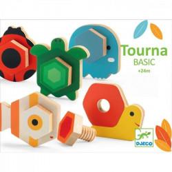 Basic - Tournabasic