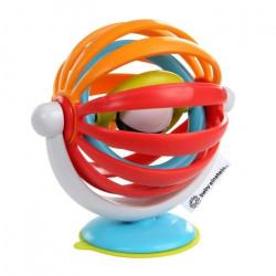 Jouets d activités Sticky Spinner