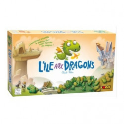 L ile aux dragons