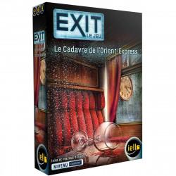 Exit - Le cadavre de l Orient-Express