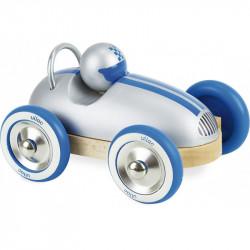 Roadster - Vintage Gris métalisé
