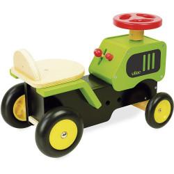 Porteur - Tracteur