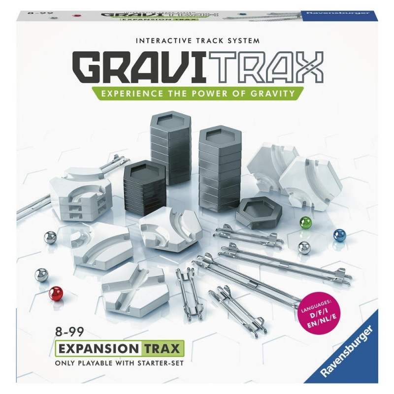Gravitrax - Extention Trax