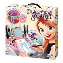 Professional studio - Mode