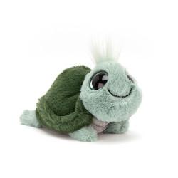 Peluche - tortue - 14 cm