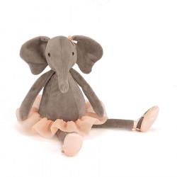 Peluche - Darcey l Elephant
