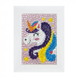 Be Teens Glitters - Licorne