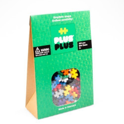 Plus Plus - Pack mini Basic 300 pcs